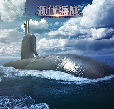 《现代海战》部分舰船鉴赏1