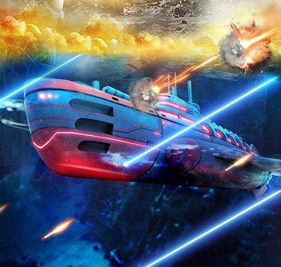 《帝国舰队》潜艇全系列数据一览