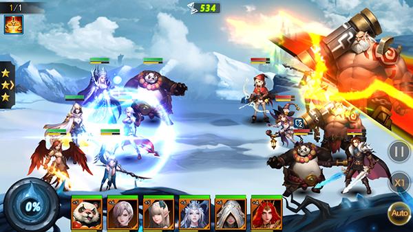 《顶尖攻略:大神岛》全服女神天堂的布阵联盟秘籍十深漫图片